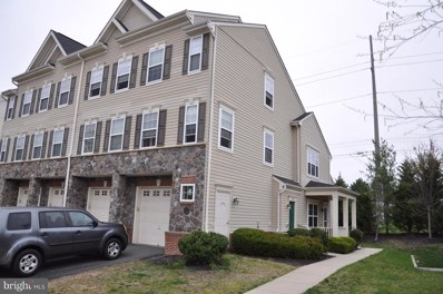 11164 Wortham Crest Circle UNIT 108, Manassas, VA 20109 - MLS#: 1000400132