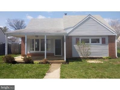 118 Oxford Circle, Norristown, PA 19403 - MLS#: 1000400172