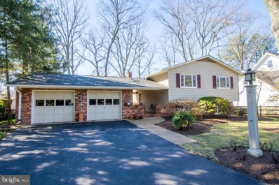219 Wiltshire Lane, Severna Park, MD 21146 - #: 1000400176
