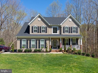 1009 Basswood Drive, Prince Frederick, MD 20678 - MLS#: 1000400316
