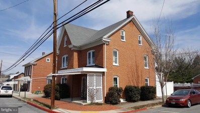 1 Artizan Street, Williamsport, MD 21795 - MLS#: 1000400322