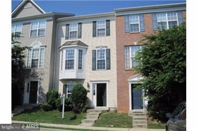 2589 Carrington Way, Frederick, MD 21702 - MLS#: 1000400348