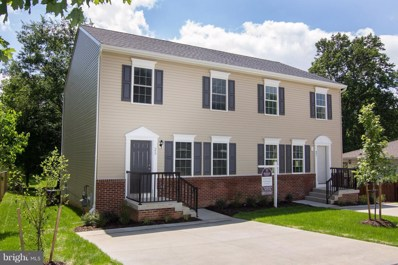 25 Chase Street, Westminster, MD 21157 - MLS#: 1000400392