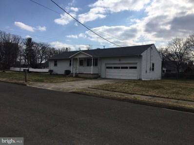 207 Comp Street, Hamilton Township, NJ 08619 - MLS#: 1000400488