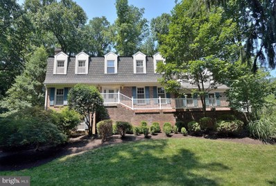 7518 Old Dominion Drive, Mclean, VA 22102 - #: 1000400512
