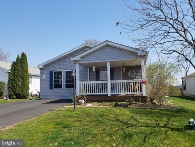 304 Village Way, Royersford, PA 19468 - MLS#: 1000400646