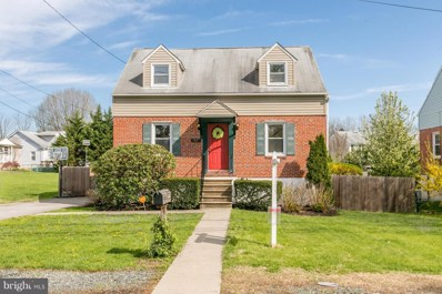 1517 Greenspring Drive, Lutherville Timonium, MD 21093 - MLS#: 1000400778