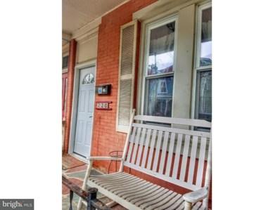 220 W Union Street, Burlington, NJ 08016 - #: 1000400798