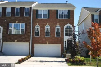 75 Inkberry Circle, Gaithersburg, MD 20877 - MLS#: 1000400934