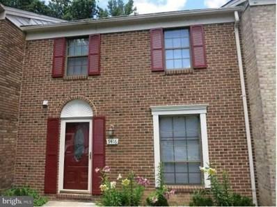 9416 Candleberry Court, Burke, VA 22015 - MLS#: 1000400970