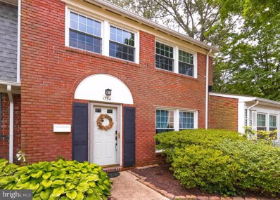 1734 Woodridge Court, Crofton, MD 21114 - #: 1000401000