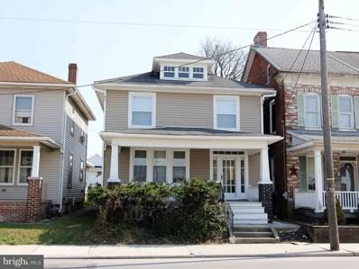 719 York Street, Hanover, PA 17331 - MLS#: 1000401156
