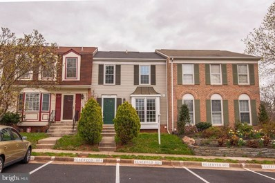 3707 Foxfield Lane, Fairfax, VA 22033 - MLS#: 1000401190