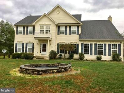 11536 Dutchmans Creek Road, Lovettsville, VA 20180 - MLS#: 1000401256