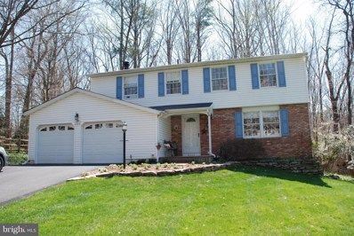 8343 Magic Leaf Road, Springfield, VA 22153 - MLS#: 1000401314