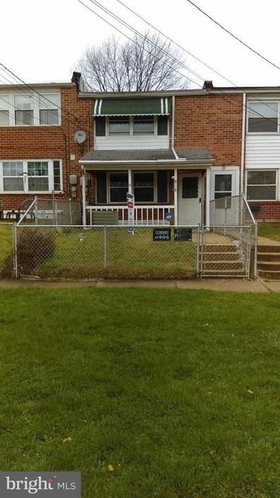 818 Rambo Court, Baltimore, MD 21227 - MLS#: 1000401382