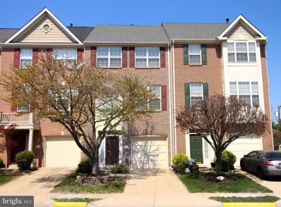 13332 Colchester Ferry Place, Woodbridge, VA 22191 - MLS#: 1000401412