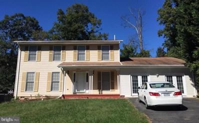 10009 Five Oaks Road, Fairfax, VA 22031 - MLS#: 1000401440