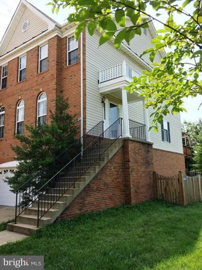 21386 Twain Terrace, Ashburn, VA 20147 - MLS#: 1000401454