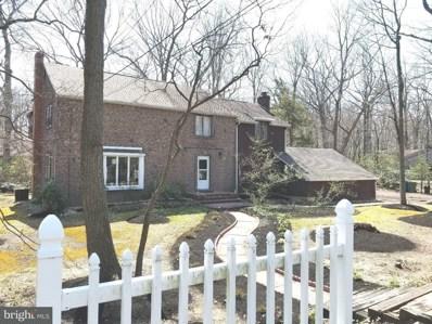 1319 Marlkress Road, Cherry Hill, NJ 08003 - MLS#: 1000401482