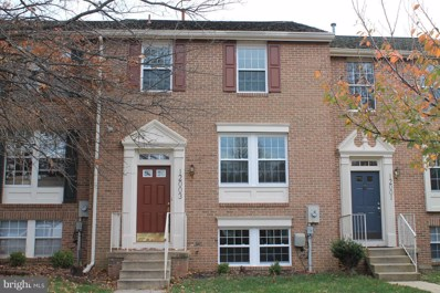 12003 Cherry Blossom Place, North Potomac, MD 20878 - MLS#: 1000401500