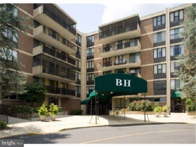 8302 Old York Road UNIT B21, Elkins Park, PA 19027 - MLS#: 1000401546