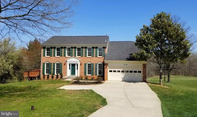 10739 Willow Oaks Drive, Bowie, MD 20721 - MLS#: 1000401564