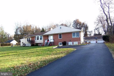 15384 Orchard Avenue, Blue Ridge Summit, PA 17214 - MLS#: 1000401566