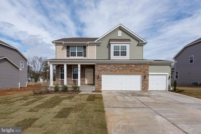 678 Stonegate Road, Westminster, MD 21157 - MLS#: 1000401634