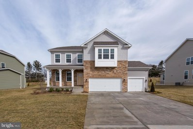 682 Stonegate Road, Westminster, MD 21157 - MLS#: 1000401638