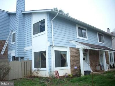 18537 Tarragon Way, Germantown, MD 20874 - MLS#: 1000401732