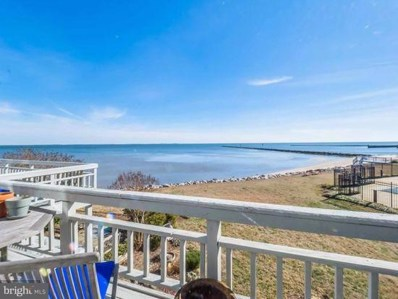 4005 Windward Key Court, Chesapeake Beach, MD 20732 - MLS#: 1000401814