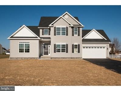 Lot 102 Amanda Avenue, Greenwood, DE 19950 - MLS#: 1000401874