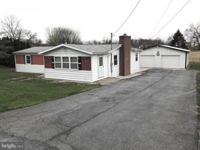 3050 Country Road, Chambersburg, PA 17202 - MLS#: 1000401896