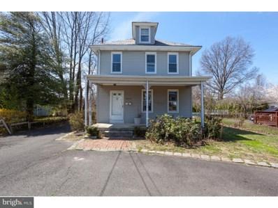 2682 Quakerbridge Road, Trenton, NJ 08619 - MLS#: 1000402050
