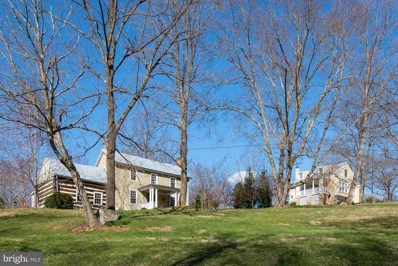 38085 Homestead Farm Lane, Middleburg, VA 20117 - #: 1000402102