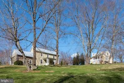 38085 Homestead Farm Lane, Middleburg, VA 20117 - #: 1000402102
