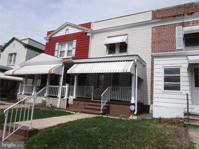 851 Delta Avenue, Reading, PA 19605 - MLS#: 1000402110