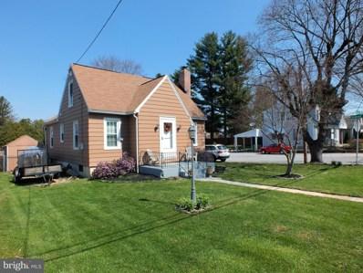 2301 Church Road, York, PA 17408 - MLS#: 1000402132