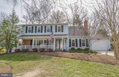 8005 Colorado Springs Drive, Springfield, VA 22153 - MLS#: 1000402144