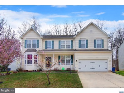 107 Patton Way, Elkton, MD 21921 - #: 1000402168