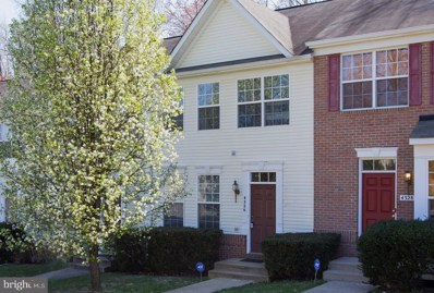 4326 Normandy Court, Fredericksburg, VA 22408 - MLS#: 1000402172