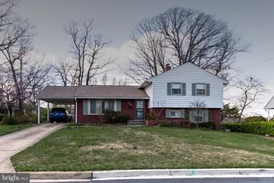 13102 Taney Drive, Beltsville, MD 20705 - MLS#: 1000402178