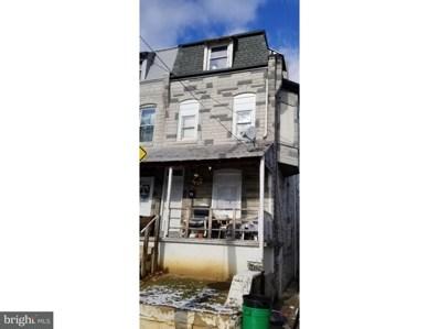 101 Schiller Street, Reading, PA 19601 - MLS#: 1000402210