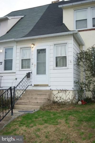 35 Kinship Road, Baltimore, MD 21222 - MLS#: 1000402222