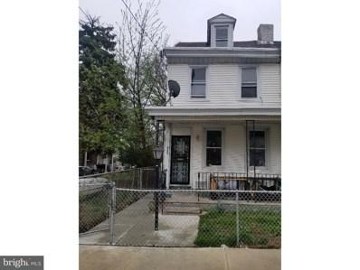 4523 Tackawanna Street, Philadelphia, PA 19124 - MLS#: 1000402286