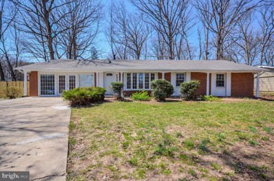 13300 Briarwood Drive, Laurel, MD 20708 - MLS#: 1000402624