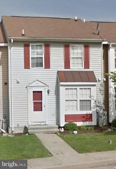 440 Palmer Terrace, Westminster, MD 21158 - MLS#: 1000402682