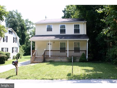 929 W Main Street, Coatesville, PA 19320 - MLS#: 1000402770
