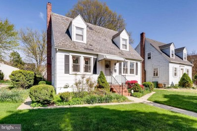 5309 Plymouth Road, Baltimore, MD 21214 - MLS#: 1000403048